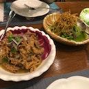 Tono And Verde Ceviche