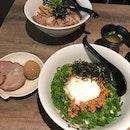 Kajiken Mazesoba Nagoya Style