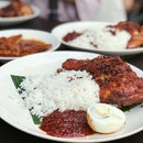 The Only Nasi Lemak You Ever Need To Eat