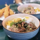 Wagyu + Uni Bowl