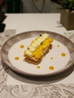 The Revamp Mango Mille Feuille