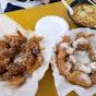 Basasak Chicken