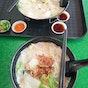 Thai Seng Fish Soup