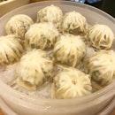 Mandu Dumplings (10,000won) - Shaped like a xiao long bao, this unpretentious dumplings turned out to be a spotlight.