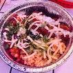Pescados Burrito Bowl ($13)