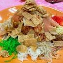 Sin Hoi Sai Seafood Restaurant