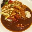 Monster Curry (VivoCity)