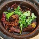 GREAT Dry Bak Kut Teh