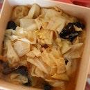 Delicious Nonya Chap Chye