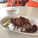Hua Zai HK Style Roasted Delight Rice Noodle (Tampines West)