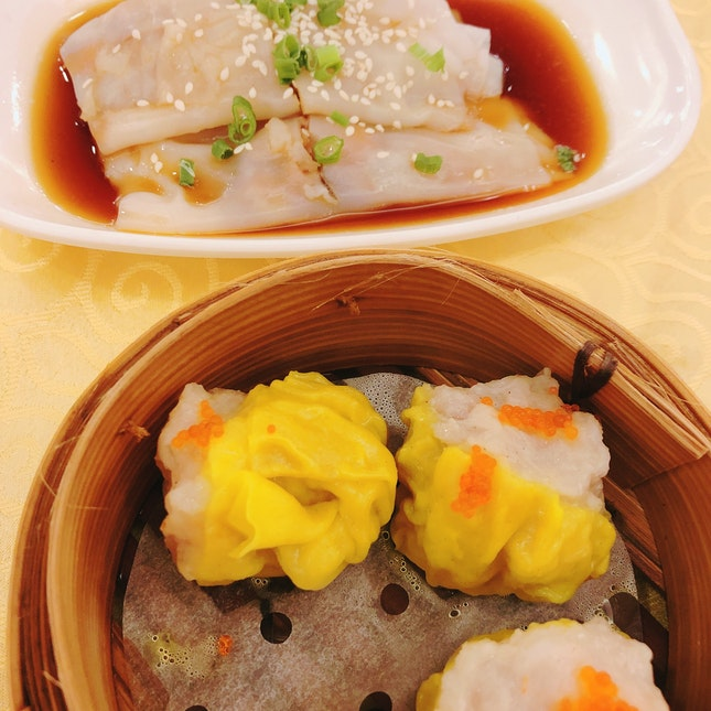 Traditional Dim Sum ($3-$8)