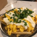 Cheese Fries ($7.90)