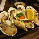 $1 Oysters Daily!