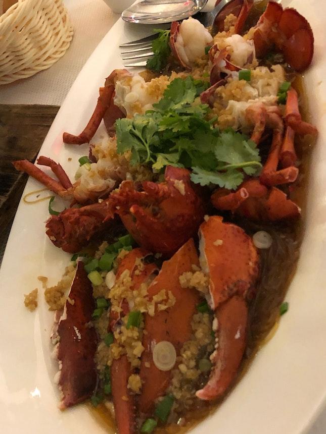 Best Seafood Restaurant Ever!!