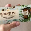 Coconut Pie (S$1.40).