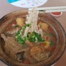 Best Mutton Soup!