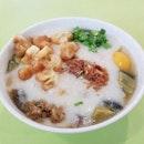 Hidden gem - awesome porridge