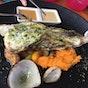 Greenwood Fish Market (Quayside Isle)