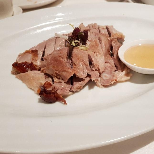 Peking Duck Half