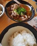 $4 Japanese rice