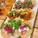 Tacos ($24++)