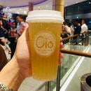 Lychee Enzyme Drink ($5.80)