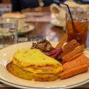 🍞 My ideal breakfast.