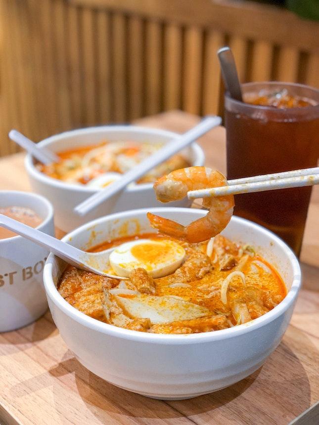 Hawker Food 🍛
