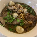 Boat Noodles (mixed Combo)