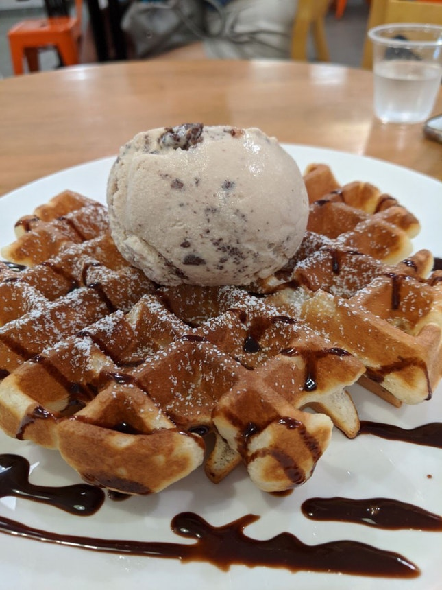 Dessert 🍦🧁