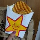 Crisscross Fries