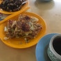 Ghim moh hawker centre