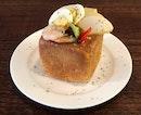 [NEW] Laksa Lava Toast ($9.50)