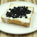 [NEW] Brown Sugar Boba Toast ($8.80)