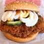 Burger King (Tampines Mall)