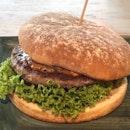 [NEW] Beef Rendang Burger ($16)
