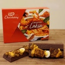 [NEW] KitKat Chocolatory's Singapore Laksa ($7.50)