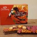 KitKat Chocolatory's Singapore Chilli Crab ($7.50)