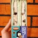Pearl Milk Tea Sandwich ($2.80)