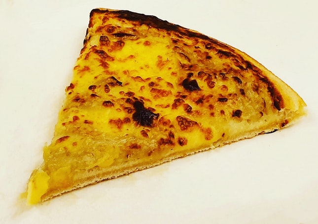D24 Pizza ($5.90)