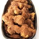 Milo Popcorn Chicken ($9.90)