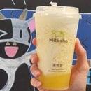 [NEW] Pineapple Tart Frostea ($5.60)