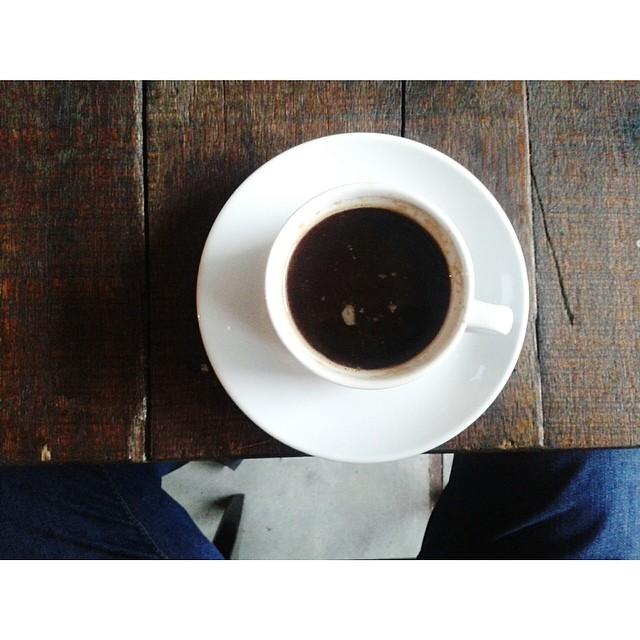 Best Cafés For Filtered Or Black Coffee ☕️