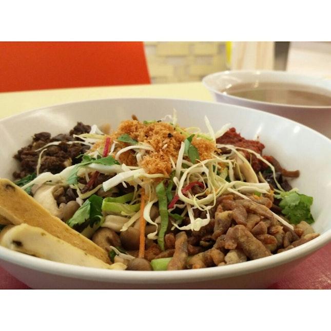 Healthy Restaurants in KL/PJ