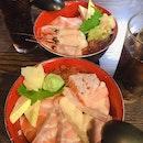 Donburi & Drink