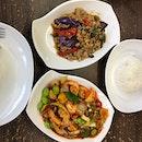 Tasty Thai Food In Toa Payoh