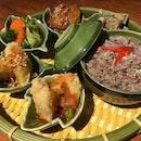 Yummy Thai Food (15.90 Promotion Set)