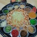 Sushi Tei Yusheng