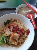 Xin Fei Fei Wanton Mee (Zion Riverside Food Centre)