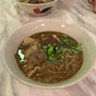 Thai-licious Boat Noodles